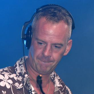 Fatboy Slim loses control on stage