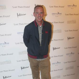 Fatboy Slim doesn't want to be sobriety 'poster boy'