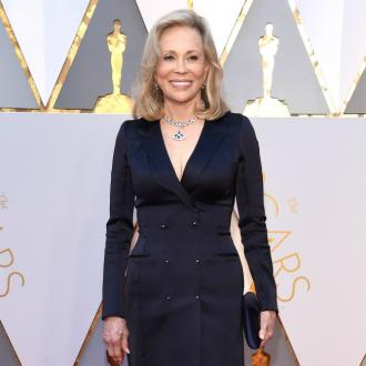 Faye Dunaway Pleased For Oscars Return