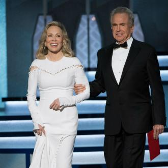 Faye Dunaway: Warren Beatty wasn't at fault for Oscars blunder