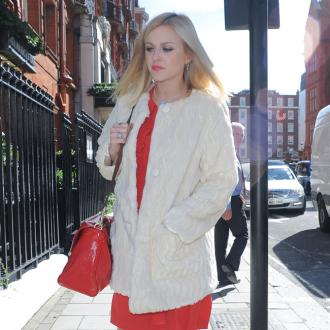 Fearne Cotton Gives Birth To Baby Rex