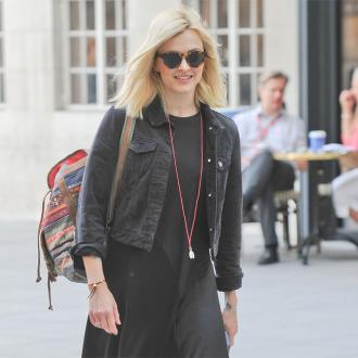 Fearne Cotton 'Will Never Forget' Wedding