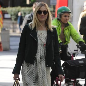Fearne Cotton gives birth to baby girl