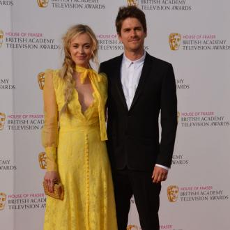 Fearne Cotton never played 'hard to get' with Jesse Wood