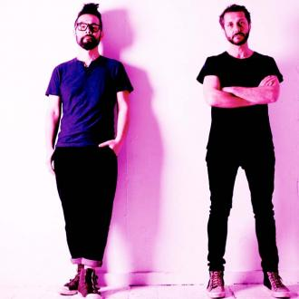 Feeder add two more dates to November UK tour