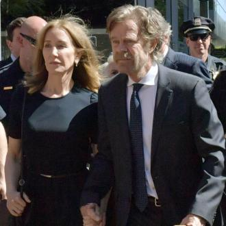 Felicity Huffman 'feels guilty' about leaving fellow inmates behind