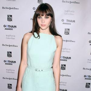Felicity Jones To Play Charles Dickens' Mistress