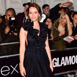 Felicity Jones To Star In New Swan Lake Adaptation
