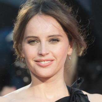 Felicity Jones' BAFTA gowns represented a 'new dawn for cinema and fashion'