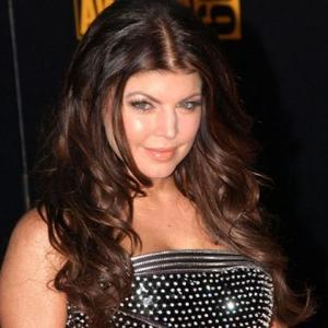 Fergie Will Be 'Sexy' Mother