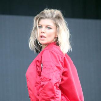 Fergie explains stepping back from The Black Eyed Peas