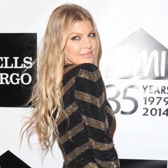 Fergie: Justin Timberlake and I weren't serious