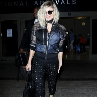 Fergie: Nothing will change