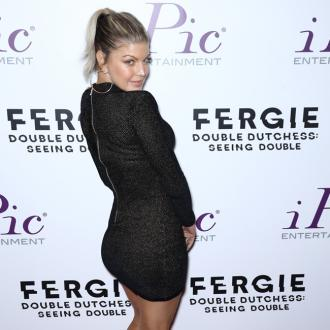 Fergie thinks her style is 'all over the map'