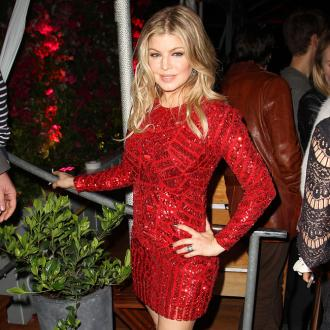 Fergie Designs Newlipstick For Amfar