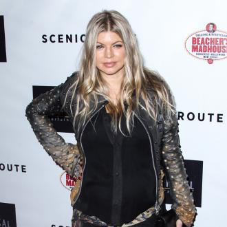 Fergie Ready For C-section Birth?