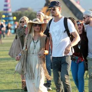 Josh Duhamel And Fergie Ready For Family