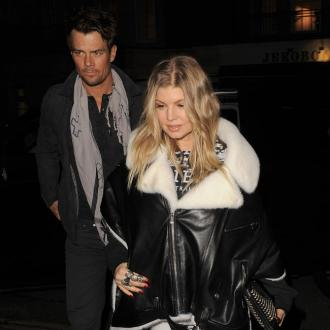 Fergie: 'Josh Duhamel Will Be An 'Amazing Father'