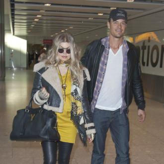 Fergie and Josh Duhamel were talking about baby plans before split