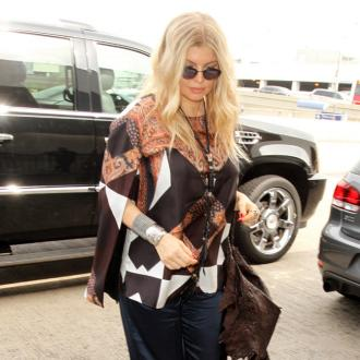 Fergie Feels Unprepared For Motherhood