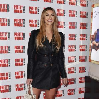 Ferne McCann: Being a single mum is tough, but I'm more patient