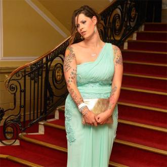 Fifi Geldof Sells Paula Yates' Clothes Online