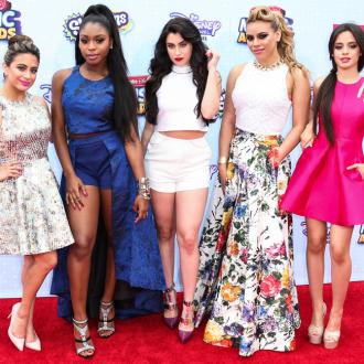 Fifth Harmony Break Youtube Record