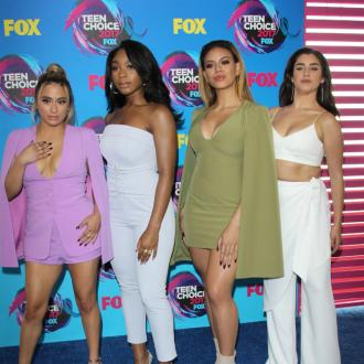 Fifth Harmony Advise Young Fans To Stop Stressing About Appearance
