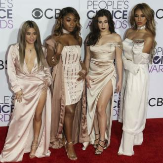 Fifth Harmony 'growing into women'