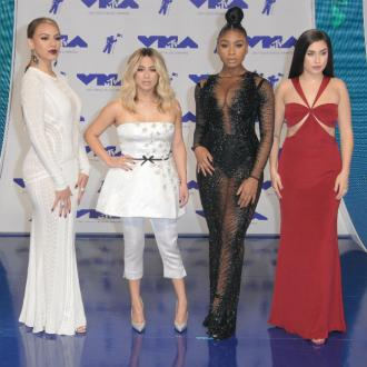 Fifth Harmony 'shocked' by MTV VMAs success