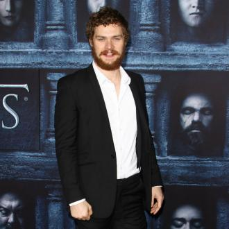 Finn Jones says his cat is 'really sexy'