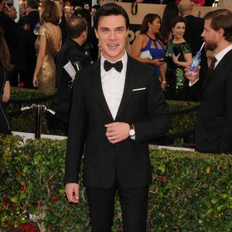 Finn Wittrock and wife Sarah Roberts 'expecting first child'