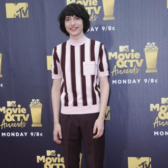 Finn Wolfhard: I have a child-like diet