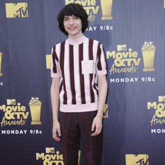 Finn Wolfhard never thought he would get Ghostbusters role