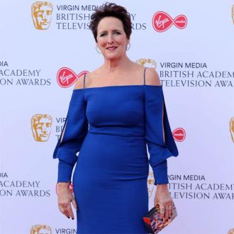 Fiona Shaw too tired to hang out with Killing Eve co-stars