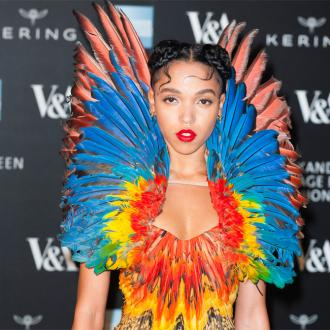 FKA Twigs: Being famous is 'so weird'