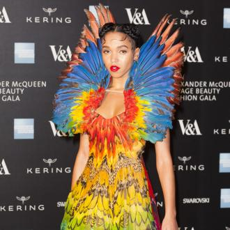 FKA Twigs puts out a call for talented performers