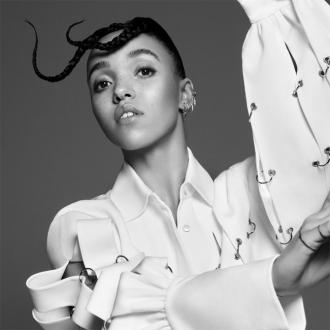 Fka Twigs Is Curating The Second Installment Of Veuve Clicquot Widow Series Rooms
