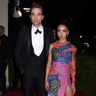 Fka Twigs' $100k Engagement Ring