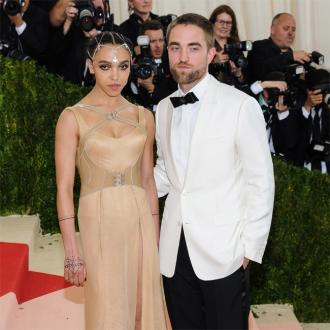 FKA Twigs had to 'unmesh' following Robert Pattinson split