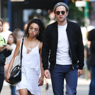 Fka Twigs In An 'Amazing' Relationship With Robert Pattinson