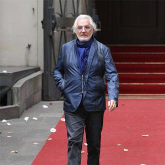 Flavio Briatore: It's hard to miss Leni