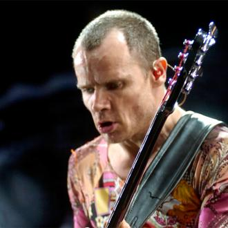 Red Hot Chili's Flea To Release Autobiography