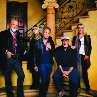 Fleetwood Mac Tipped For Glastonbury