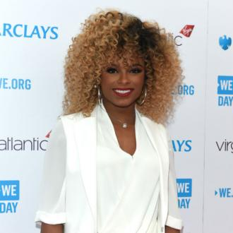 Fleur East's pre-breakfast crunch