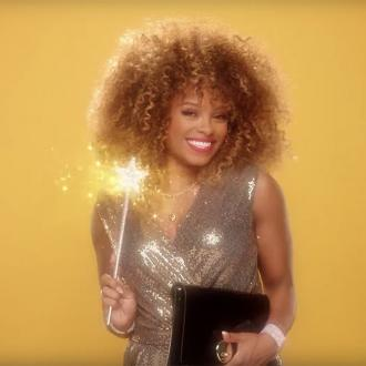 Fleur East Stars In Debenhams Christmas Advert