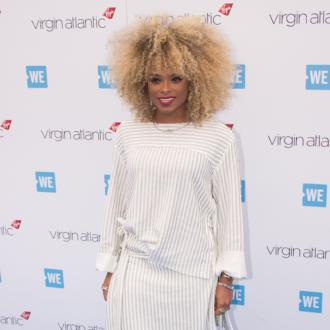 Fleur East Wants To Connect More With Family In 2020