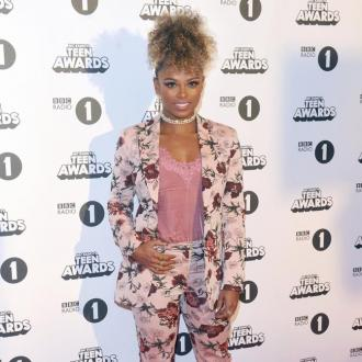 Fleur East wants to be an actress
