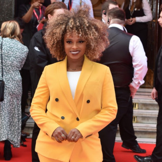 Fleur East feels inspired by Syco axing