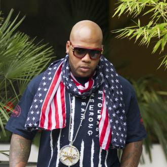 Flo Rida Wants To Give Fans Goosebumps